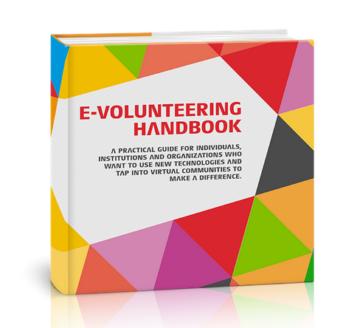 E-volunteering Handbook