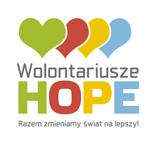 """Program wolontariatu pracowniczego w firmie NUTRICIA """"Wolontariusze HOPE"""""""