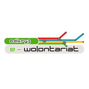 """Konkurs grantowy """"Odkryj e-wolontariat"""""""