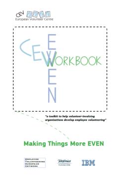 EVEN Workbook
